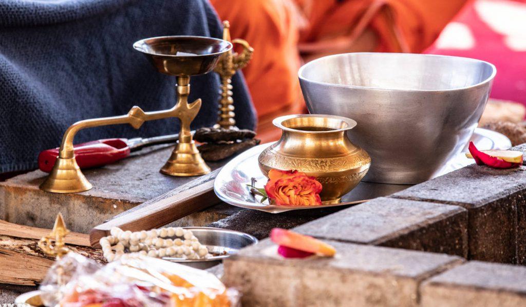 Ritualuri Vedice